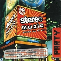 Stereo Music Party Mixed By DJ AXL артикул 12937a.
