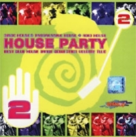House Party, Volume 2 Club House Collection артикул 12944a.