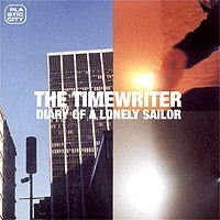 The Timewriter Diary Od A Lonely Sailor артикул 12952a.