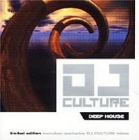 DJ Culture Deep House артикул 12965a.
