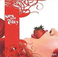 Sex And The City CD 3 артикул 12973a.