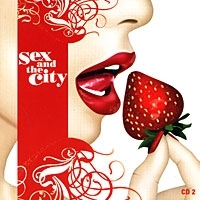 Sex And The City CD 2 артикул 12974a.