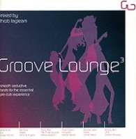 The Groove Lounge 3 Mixed By Throb Tagteam артикул 12975a.