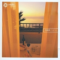 Pacific Chillout Cool Nights артикул 13000a.