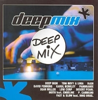 Deep Mix By DJ AXL артикул 13061a.